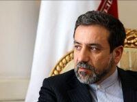 عراقچی: مذاکرهای با آمریکاییها نداریم