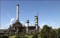 طرح بازیافت گازهای ارسالی به مشعل در پالایشگاه تبریز