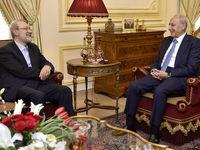 رییس مجلس لبنان: وحدت قدرت میآورد