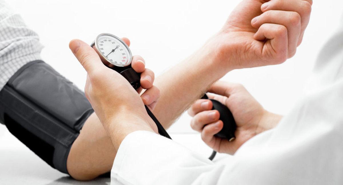 فشار خون بالا را در ۵ دقیقه کاهش دهیم