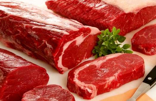 گوشت قرمز طی 10ماهه اخیر چقدر گران شد؟