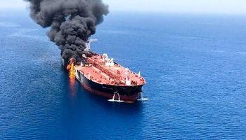 افشای تماس سعودیها با منافقین درباره حمله به نفتکشها +فیلم