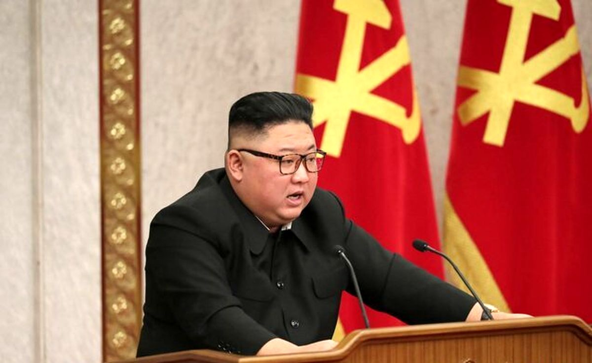 رهبر کره شمالی  ۲۴ روز در انظار عمومی ظاهر نشد