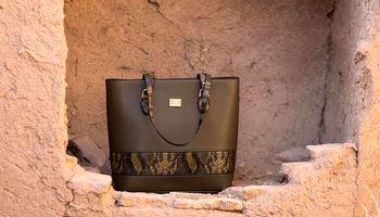 تجربه خرید لذتبخش کیف و کفش ایتالیایی از دنیلی