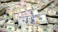 صعود دلار مقابل یورو و پوند
