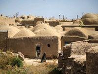 شهر تاریخی «خوسف» +تصاویر