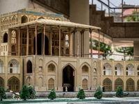 ایران را مینیاتوری ببینید! +تصاویر