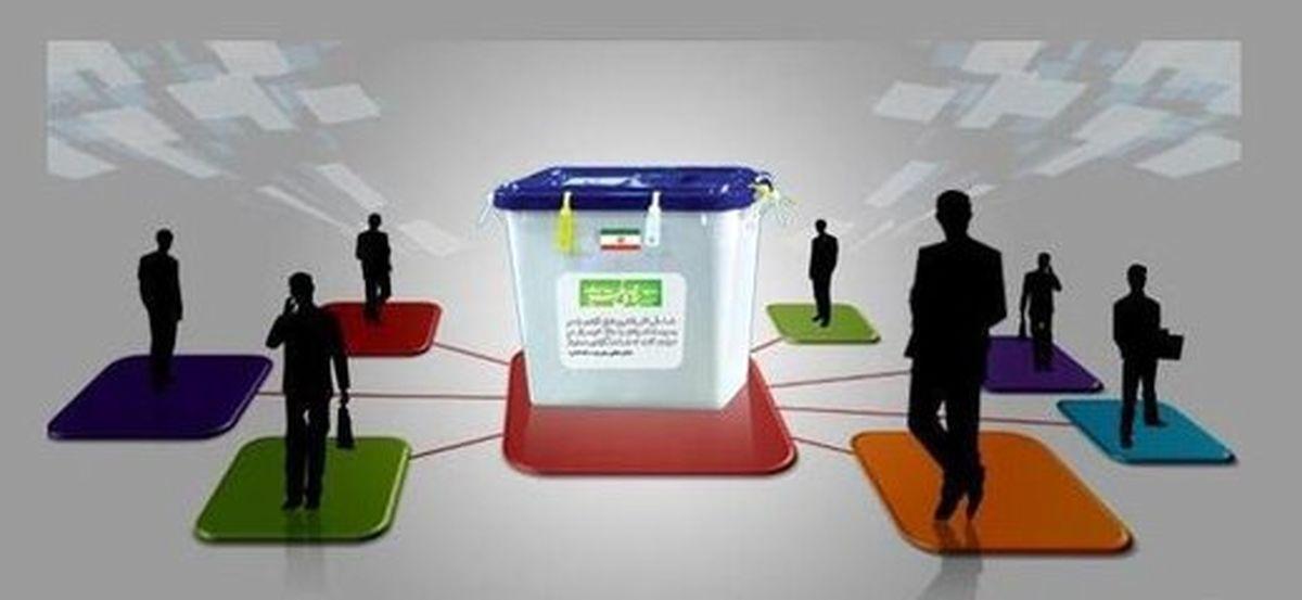 داوطلبان نامزدی در انتخابات ۱۴۰۰