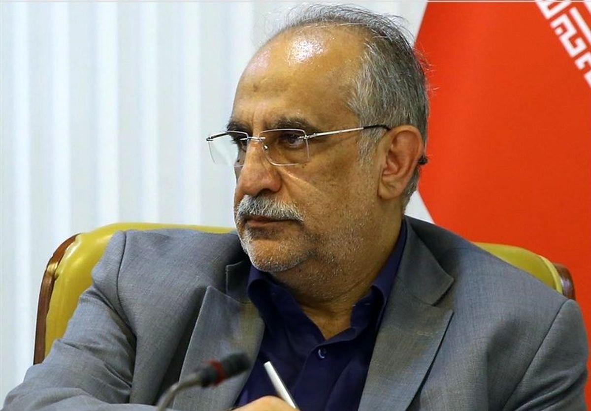 افزایش ۱۰درصدی مبادلات اقتصادی تهران-پکن/ چین شریک اول تجاری ایران است