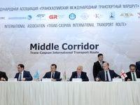 قطار مسافری باکو- تفلیس - قارص سال آینده راه اندازی می شود