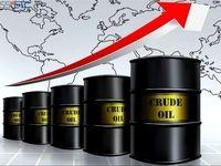 نفت برنت ششمین هفته سوددهی را به پایان رساند