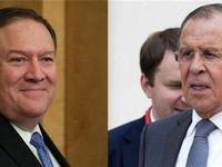 وزرای امور خارجه آمریکا و روسیه درباره ایران گفتوگو کردند