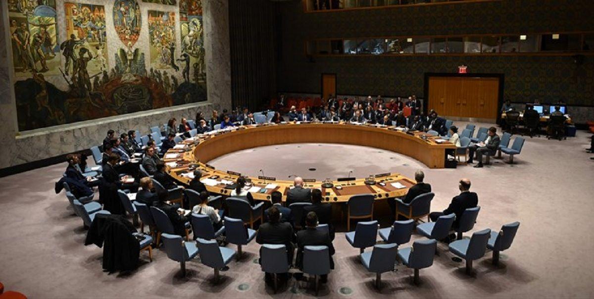 روسیه و چین کمکهای بشردوستانه به سوریه را رد کردند