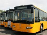 پرداخت ۹.۹میلیارد تومان یارانه بلیت اتوبوس توسط دولت