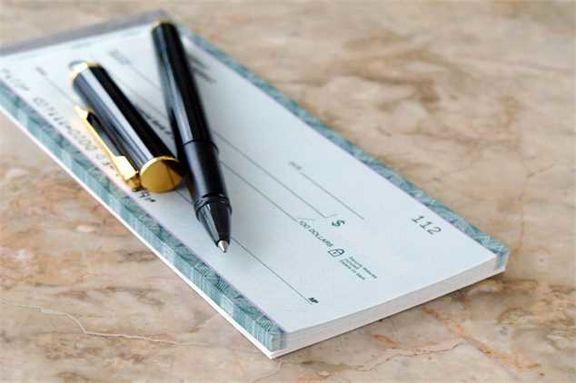 وصول ٨٤٣هزار فقره چک رمزدار در کشور