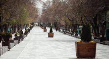 بازار همدان دوشنبه ۱۸فروردین ۹۹ +تصاویر