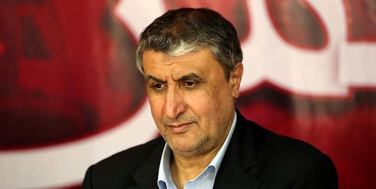 مذاکرات حمل و نقلی ایران و کشورهای عضو اجلاس شانگهای