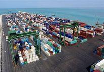 کاهش ۲۴درصدی میزان واردات کشور