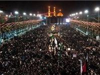 عراق رسماً خواستار ثبت «مراسم اربعین» در یونسکو شد
