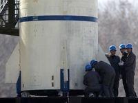 یک سال آزمایش موشکی کره شمالی +تصاویر