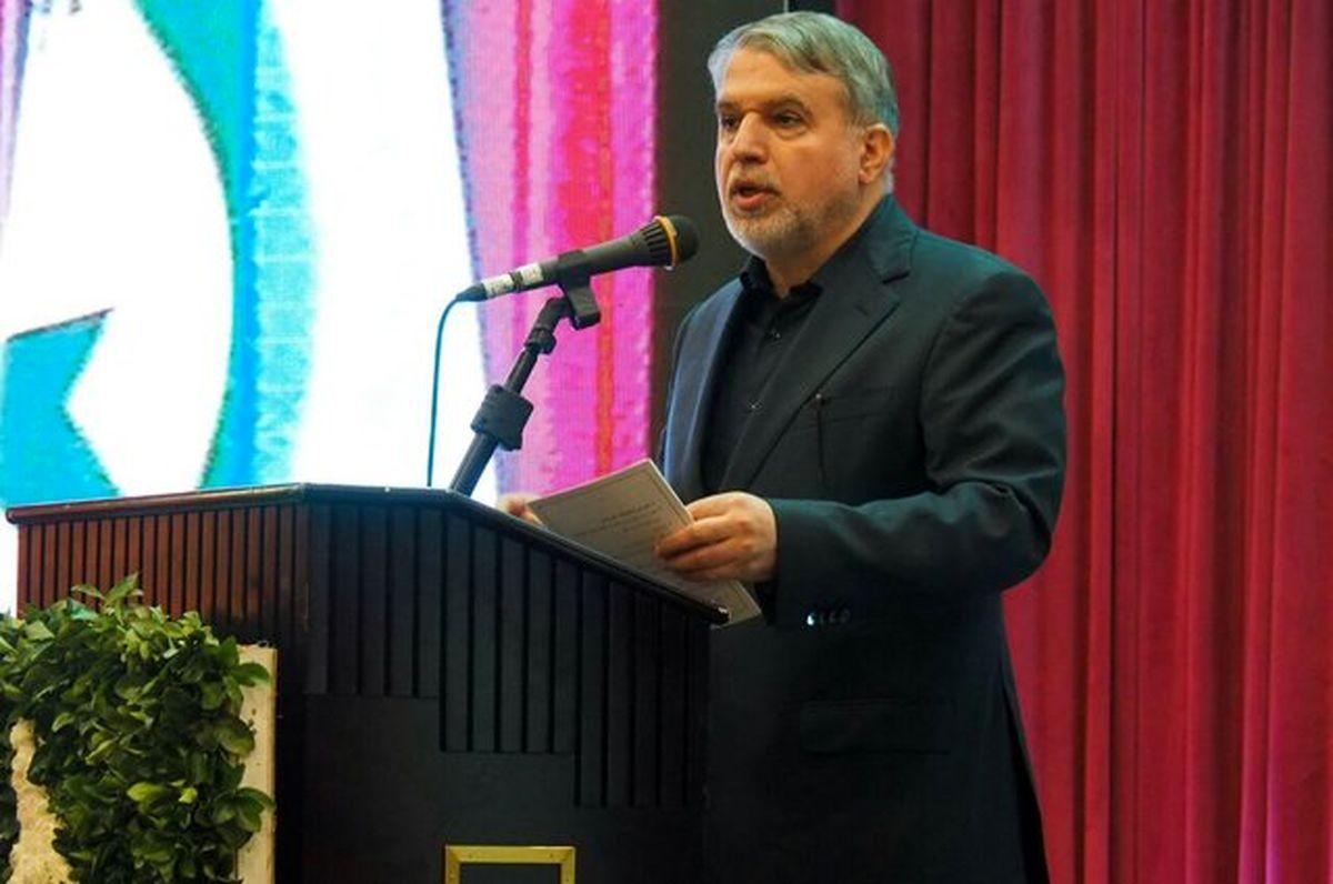 بازیهای رایانهای ایران در آستانه جهش بزرگ قرار دارد