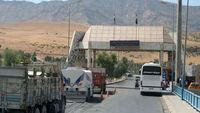 لغو محدودیتهای تردد از ازبکستان برای کامیونهای ایرانی
