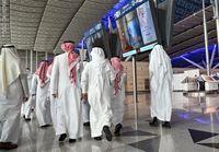 عربستان همه پرواز داخلی را به مدت یک هفته متوقف کرد