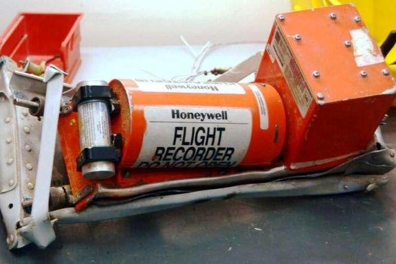 ایران از کانادا برای بررسی جعبه سیاه هواپیما دعوت کرد
