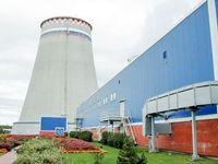 تولید برق روی مدار تحریم روسیه