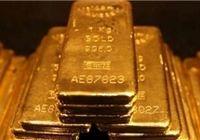 ثبت بالاترین قیمت طلا در یک ماه گذشته