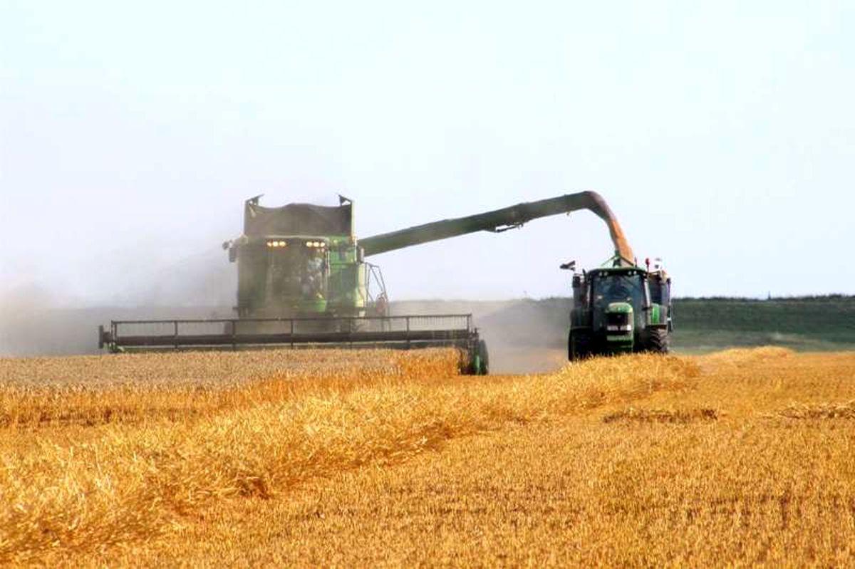 اختصاص 1800میلیارد تومان به مکانیزاسیون کشاورزی