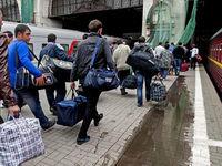 بحران نیروی کار با فرار میلیونها نفر از اوکراین