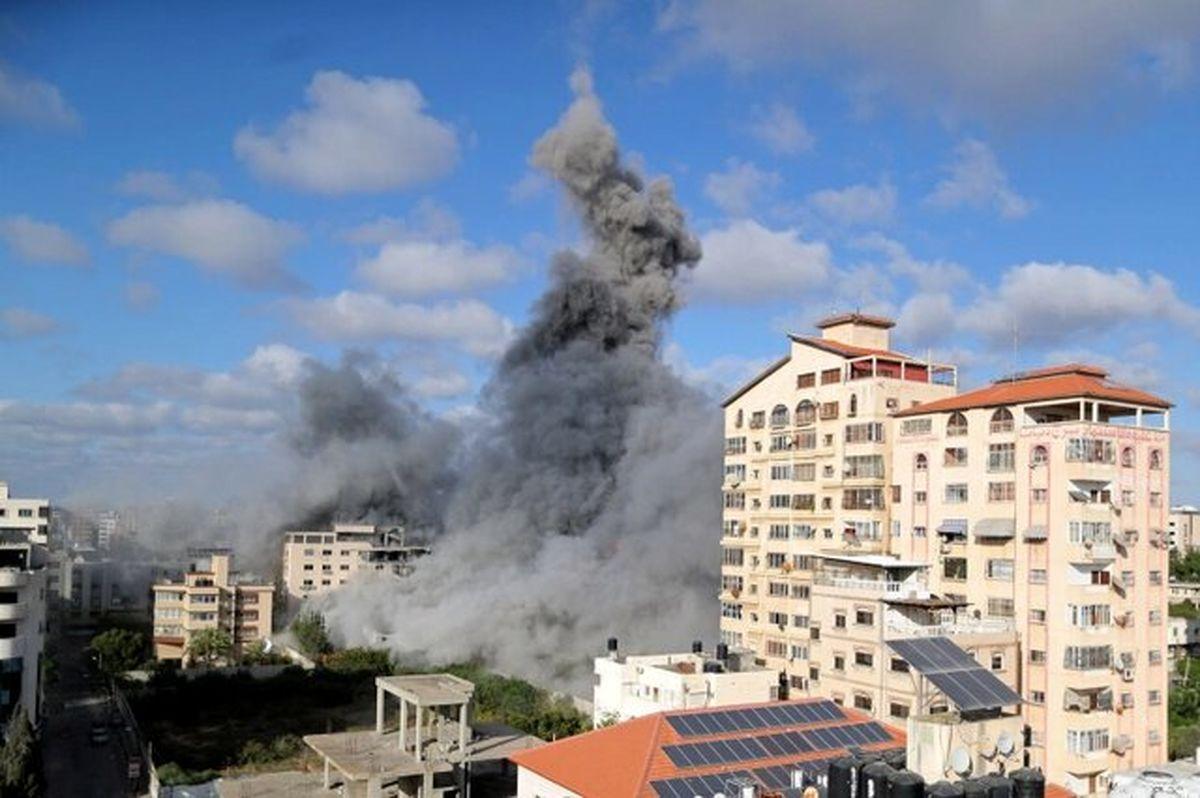 برگزاری نشست اضطراری شورای حقوق بشر سازمان ملل درباره غزه