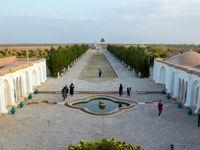 بزرگترین حوض تاریخی ایران اینجاست +تصاویر