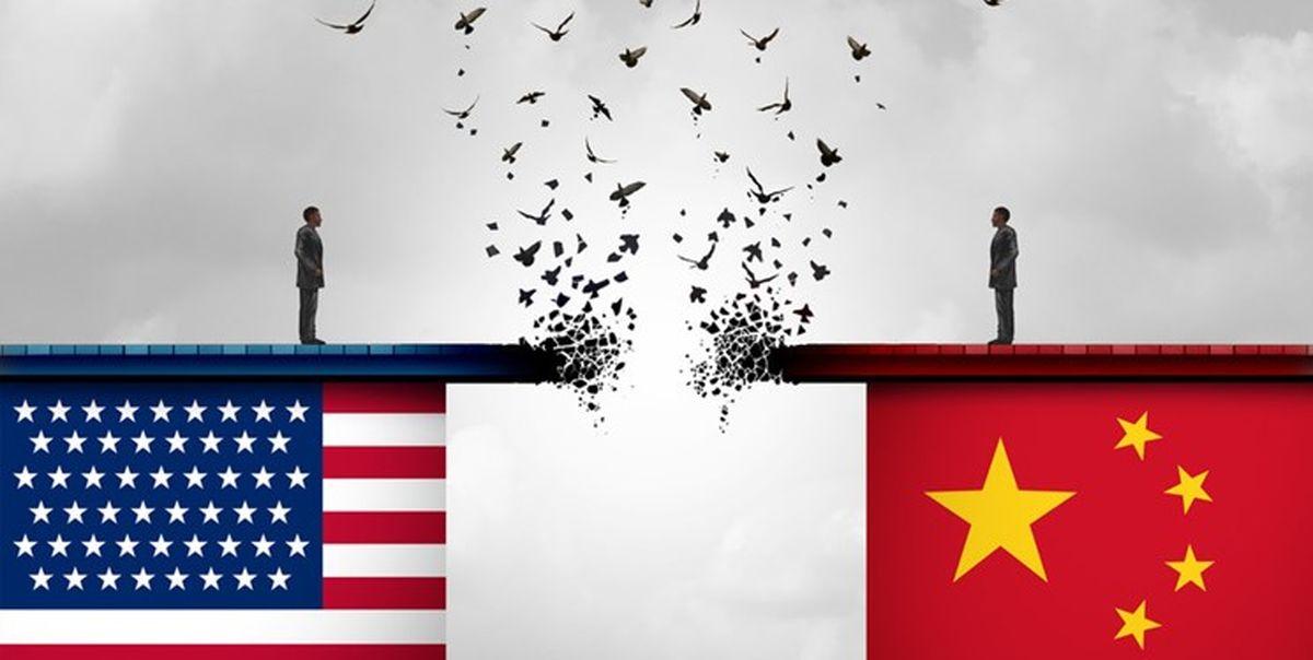 ضرر صدها میلیارد دلاری اقتصاد آمریکا به دلیل جدا شدن از چین
