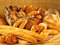 قیمت نان صنعتی ۱۵درصد افزایش یافت