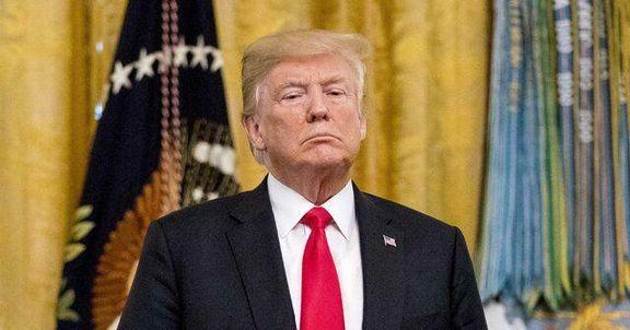 ماجرای استیضاح ترامپ به کجا کشید؟