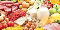 بهبود سیستم ایمنی با سفره امن غذایی