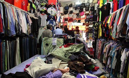 آغاز برخورد جدی با برندهای محرز پوشاک قاچاق