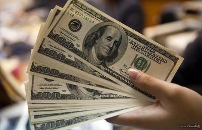 بازگشت دلار به کورس افزایش قیمت