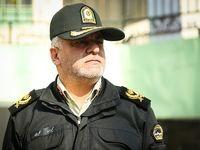 پلیس پایتخت: طرح خانه به خانه برای کرونا اجرا نمیشود
