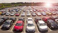 اجرای مدل جدید فروش توسط غولهای خودروساز