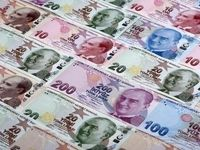 کاهش شدید ارزش لیر ترکیه با آغاز تحریمهای آمریکا