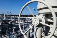 قیمت گاز طبیعی در اروپا از مرز هزار دلار گذشت