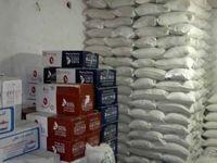 محتکر ۷میلیاردی مواد غذایی دستگیر شد