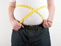 حذف چربیهای شکمی به روش طبیعی