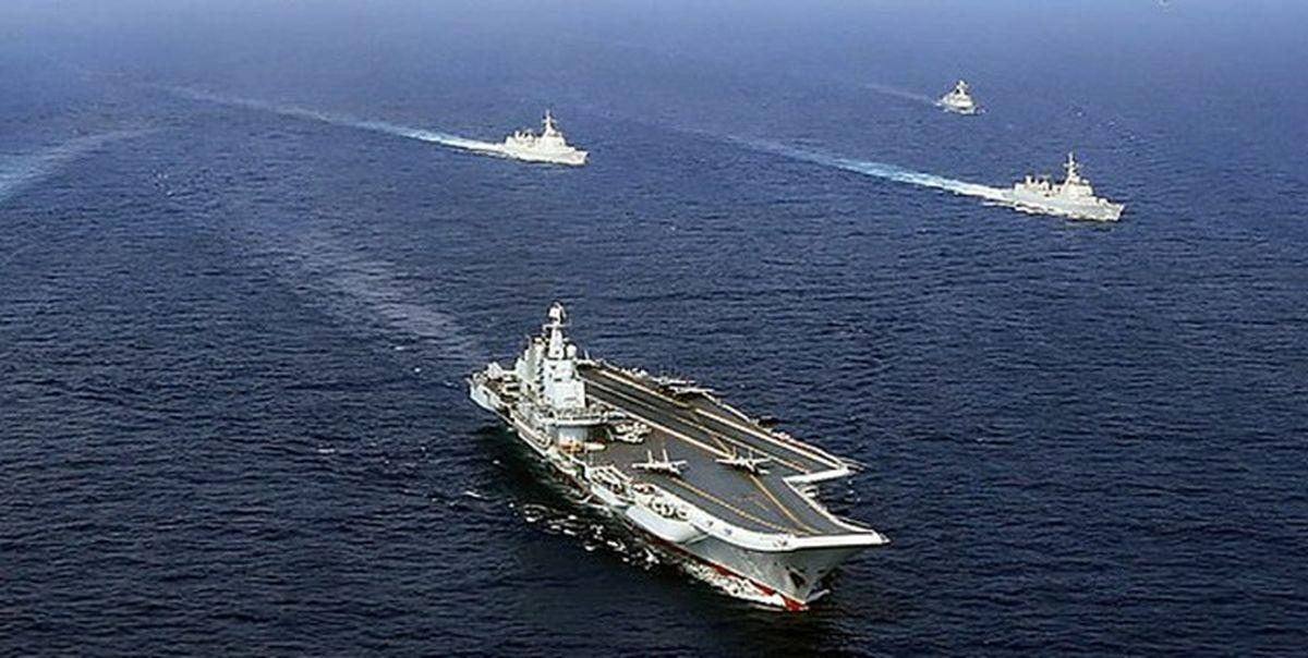 ارتش آمریکا در جنگ احتمالی با چین مغلوب میشود