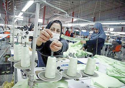 ۶.۸ درصد رشد نامتعادل صنعتی