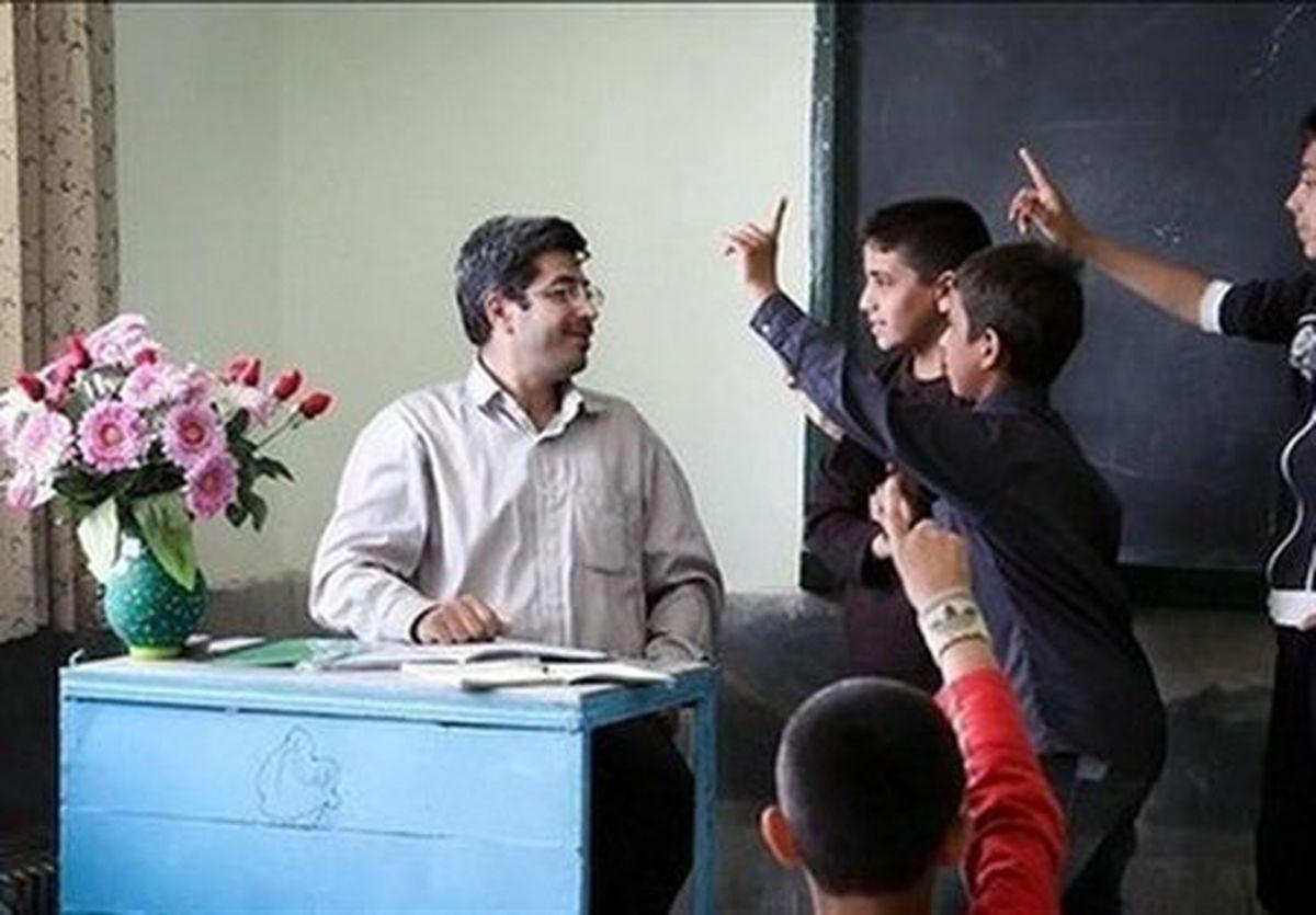 استخدام در آموزش و پرورش شامل کدام معلمان است؟