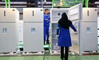 چین جایگزین کره در بخش لوازم خانگی